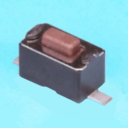 Tact Switches (3.5x6)(3.5x7) - ELTS(*)-3 Tact Switches