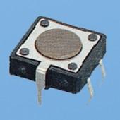 Interruttore tattile - con terminale di terra - Interruttori tattili (ELTSG-2)