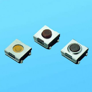 Washable Tact Switches - Tact Switches (ELTSJW)