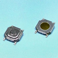 5.2x5.2 Tact Switches - Tact Switches (ELTSK-5)