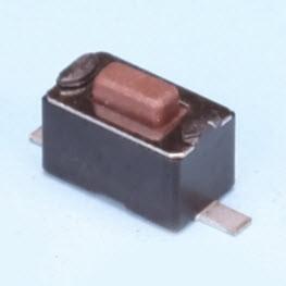 3.5x6 Tact Switch - flat - Tact Switches (ELTSL-3)