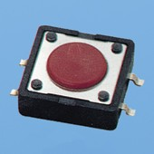 Interruttore tattile - SMT - Interruttori tattili (ELTSM-2)
