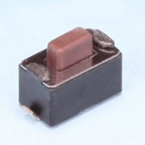 3.5x6 Tact Switch - SMT - Tact Switches (ELTSM-3)