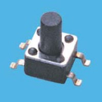 SMT Tact Switches (4.5x4.5) - ELTSM-4 Tact Switches