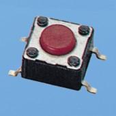 Interruttori tattili 6x6 - Interruttori tattili (ELTSM-6)
