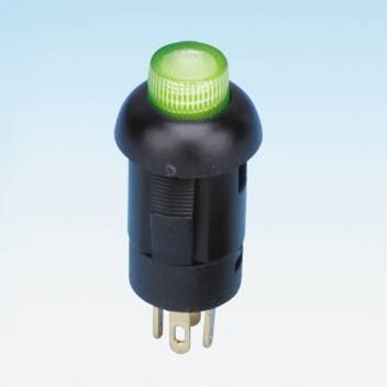 LED-Drucktastenschalter - EPS11 Drucktastenschalter