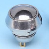 Drucktastenschalter aus Metall - EPS13 Drucktastenschalter