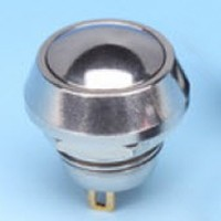 Metal Pushbutton Switches - EPS13 Pushbutton Switches