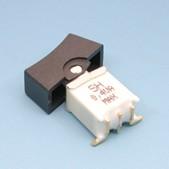 Abgedichtete Subminiatur-Wippschalter - ES40-R Wippschalter
