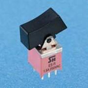 Sealed Rocker Switch - DP - Rocker Switches (ER-5)
