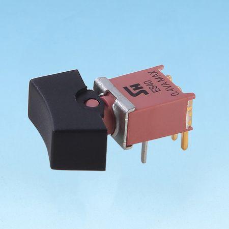 Sealed Rocker Switches - Rocker Switches (ER-6)