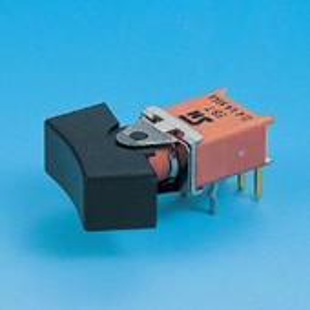 Sealed Rocker Switch - SP - Rocker Switches (ER-6)