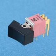 Sealed Rocker Switch - DP - Rocker Switches (ER-7)