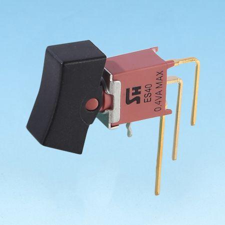Abgedichteter Wippschalter - SP - Wippschalter (ER-8)