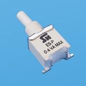 Interruttori a pulsante subminiaturizzati sigillati - Interruttori a pulsante ES40-P