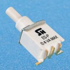 Versiegelter Drucktastenschalter - SMT - Drucktastenschalter (ES-20A)