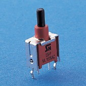 Sealed Pushbutton Switches - Pushbutton Switches (ES-21-A5/A5S)