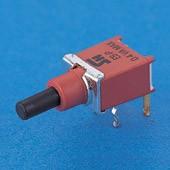 Versiegelter Druckknopfschalter - SPST - Drucktastenschalter (ES-21A)