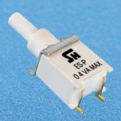 Versiegelter Drucktastenschalter - SMT - Drucktastenschalter (ES-26/ES-27)