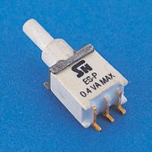 Sealed Pushbutton Switches - Pushbutton Switches (ES-26A/ES-27A)
