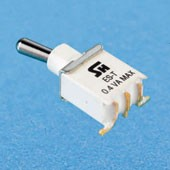 Sealed Subminiature Toggle Switches - ES40-T Toggle Switches
