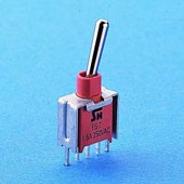 Sealed Toggle Switch V-bracket - Toggle Switches (ES-4-A5/A5S)