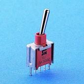 Support en V pour interrupteur à bascule scellé - Interrupteurs à bascule (ES-4-A5/A5S)
