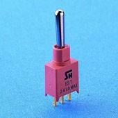 Interrupteur à bascule scellé - SP - Interrupteurs à bascule (ES-4)