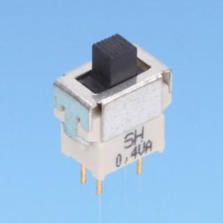 Abgedichteter Schiebeschalter - SP - Schiebeschalter (ES-4S-C/ES-4AS-C)
