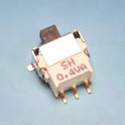 Abgedichteter Schiebeschalter - SMT - Schiebeschalter (ES-4S-M/ES-4AS-M)