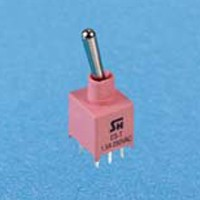 Sealed Toggle Switch - DP - Toggle Switches (ES-5)