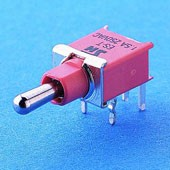 Sealed Toggle Switch - SP - Toggle Switches (ES-6)