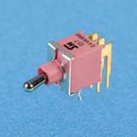 Interrupteur à bascule scellé - DP - Interrupteurs à bascule (ES-7)