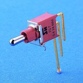 Sealed Toggle Switch - SP - Toggle Switches (ES-8)