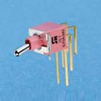 Interrupteur à bascule scellé - DP - Interrupteurs à bascule (ES-9)
