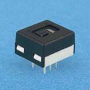 Miniature Slide Switch - DP - Slide Switches (F502A/F502B)