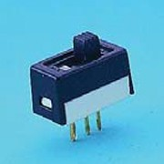 Miniature Slide Switch - SP - Slide Switches (H251A/H251B)