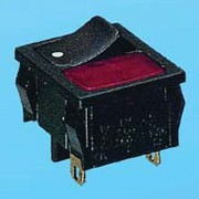 Rocker Switches - Rocker Switches (JA-606PAI)