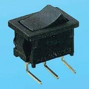 Mini-Wippschalter 3P ON-ON - Wippschalter (JS-606B)