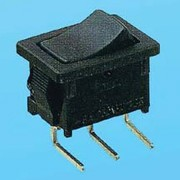 Rocker Switches - Rocker Switches (JS-606B)