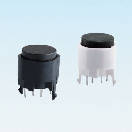 High Performance Key Switches - Key Switches