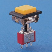 Pushbutton Switch with frame - Pushbutton Switches (L860*-F22A)
