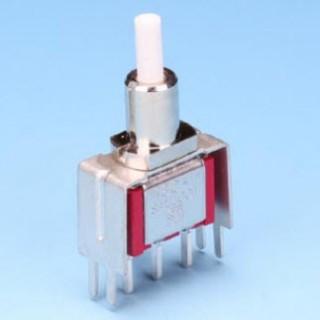Interruttore a pulsante Staffa a V - Interruttori a pulsante (L8601-S20/S25)