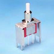 Interruttore a pulsante Staffa a V - Interruttori a pulsante (L8601-S35/S40)