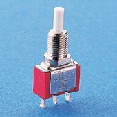 Pushbutton Switch - SP - Pushbutton Switches (L8601/L8603)