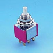 Pushbutton Switch - DP - Pushbutton Switches (L8602)