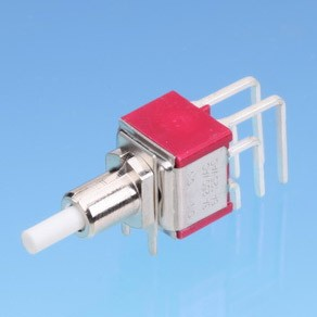 Pushbutton Switch - DP - Pushbutton Switches (L8602L)