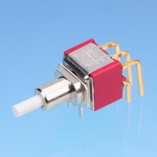 Pushbutton Switch - DP - Pushbutton Switches (L8602P)