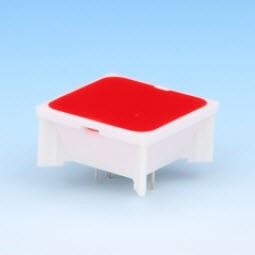 Signalanzeige - 19x19 - Schlüsselschalter (LT3-15-B3/LT3-19-B3)