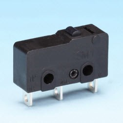 Subminiatur-Mikroschalter - Mikroschalter (MS1-D * T1-B1)